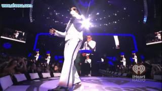 Psy-Gangnam Style @ iHeartRadio Music Festival