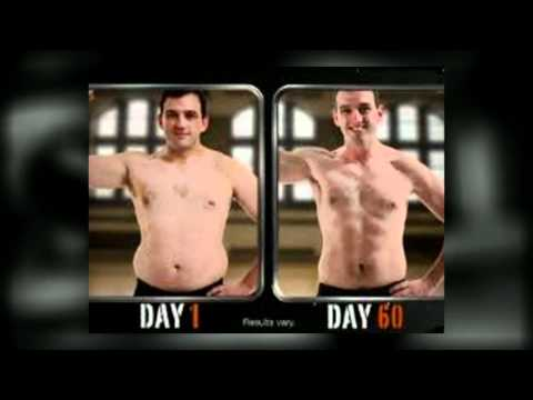 Insanity Workout Review & Results – (Try for 60 Days!)
