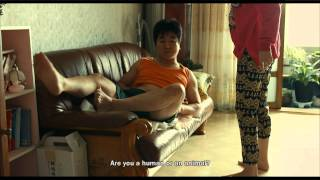 Nonton Boomerang Family Film Subtitle Indonesia Streaming Movie Download