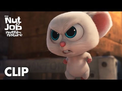 The Nut Job 2: Nutty by Nature (Clip 'My Name Is Mr. Feng')