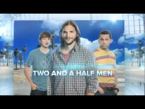 Two and a Half Men 9.05 Preview