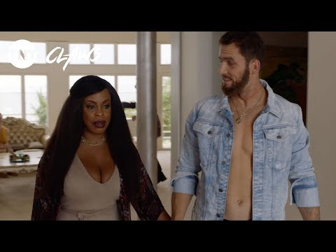 Claws: Some Woman Brought Him Back To Life - Season 1, Ep. 8 [CLIP] | TNT