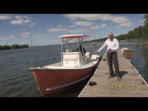 Eastern Boat 22