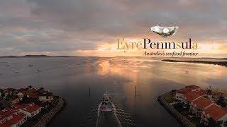 Eyre Peninsula Australia  City new picture : Australia's Seafood Frontier, Eyre Peninsula