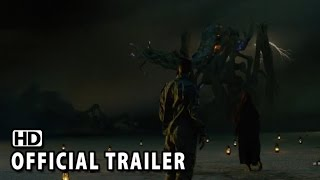 Nonton Monsters  Dark Continent  Goliath  Official Trailer  2014  Film Subtitle Indonesia Streaming Movie Download