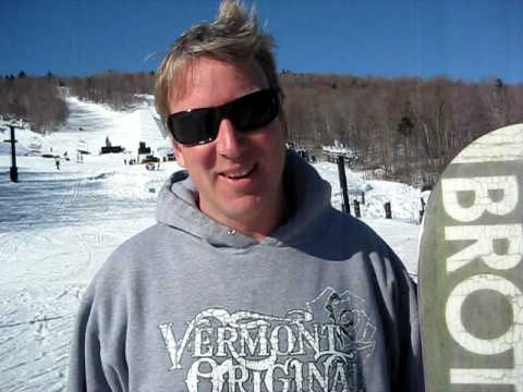 Washed up Cup - First Annual Washed Up Cup. Our snowboard ancestors are resurrected and race Giant Slalom for bragging rights. Steve Hayes tells us what's what and who will ...