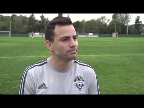 Video: Interview: Marco Pappa on the 2015 Season Ahead