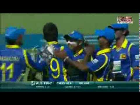 Mahela pumped up after Clarke&amp;#039;s dismissal