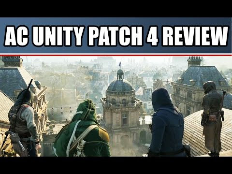 assassin - NEW! Assassin's Creed Unity News: Patch 4 Review! Frame Rate Fixed? Dead Kings DLC (AC Unity Gameplay on PS4, Xbox One, PC). Stay tuned to Open World Games for AC Unity Dead Kings ...