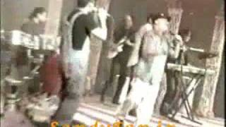 دانلود موزیک ویدیو خرافات سندی