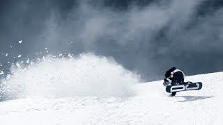 Snowboard Music