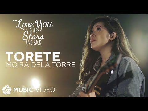 Guitar tutorial: TORETE chords (maraming options) Moira Dela Torre reference
