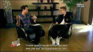 Justin Bieber (Live From London) - NRJ Hits © !