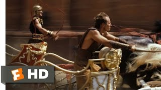 Nonton Ben Hur  3 10  Movie Clip   The Chariot Race  1959  Hd Film Subtitle Indonesia Streaming Movie Download