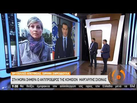 ΝΑΤΟ | Η Ελλάδα τόνισε την ανάγκη άμεσης απόσυρσης του συνόλου του τουρκικού στόλου | 10/09/2020|ΕΡΤ