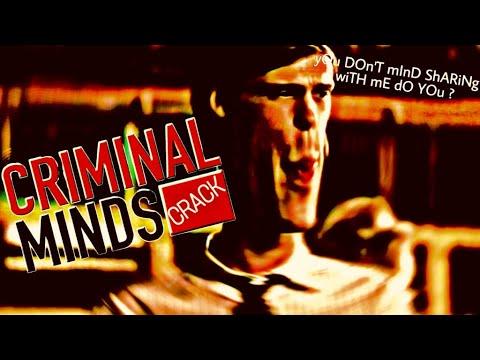 criminal minds but make it chaotic✨ (s1)