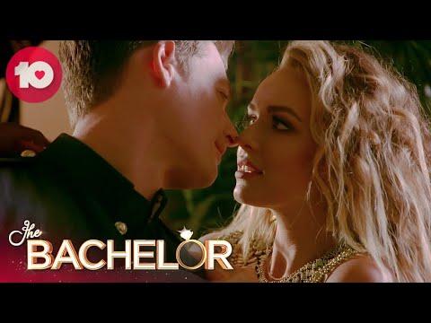 Hottest Kiss of Bachelor Australia 2019 (So Far!) | The Bachelor Australia