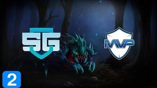 Want more highlights: https://bit.ly/midashim SG e-sports vs MVP.Revolution Game 2 - Dota 2 WESG Highlights MidasHim...