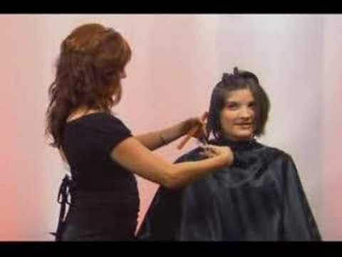 Cómo hacer el peinado estilo