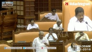 Video V.S Achuthanandan redicules K.Muraleedharan in his Niyamasabha speach MP3, 3GP, MP4, WEBM, AVI, FLV Maret 2019
