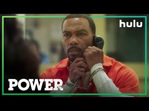 Power: Season 4 • Starz On Hulu