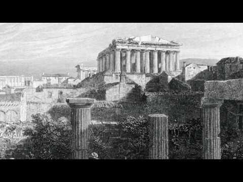 Η Ακρόπολη (H. W. Williams 1820)
