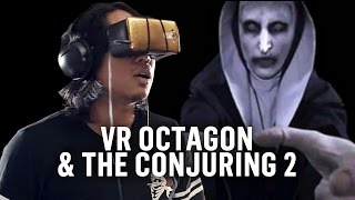 Video Review VR Octagon feat. Praz Teguh | Gadget in Frame (GIF) #10 MP3, 3GP, MP4, WEBM, AVI, FLV Februari 2018