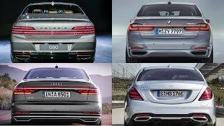 Video TOP 6 Fantastic Luxury Sedan 2020 MP3, 3GP, MP4, WEBM, AVI, FLV Februari 2019