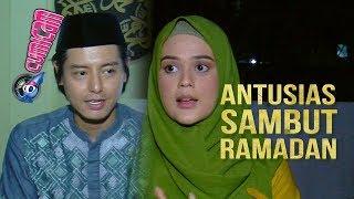 Video Antusias Roger Danuarta Menyambut Ramadan Didukung Cut Meyriska - Cumicam 03 Mei 2019 MP3, 3GP, MP4, WEBM, AVI, FLV Juni 2019