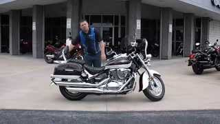 4. 2014 Suzuki C50T Boulevard Pre-owned at Twigg Cycles
