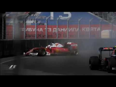 Η F1 στο SpanishGP – Την Κυριακή 15 Μαϊου στην ΕΡΤ2 στην ΕΡΤHD