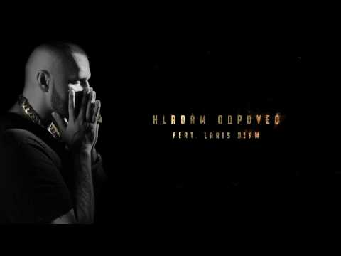 Rytmus - HLADÁM ODPOVEĎ ft. Laris Diam prod. Maiky Beatz /LYRICS/ (видео)