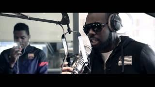 MAITRE GIMS - CONCOURS ADO FM