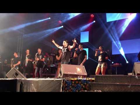 Jonas Esticado - Bipolar - Melhor Open Bar de Sergipe 2017