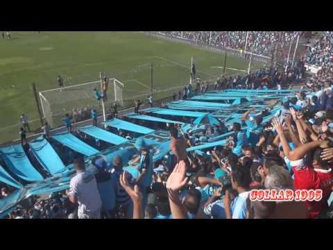 19 DE MARZO EN ALTA CORDOBA...LA HINCHADA - Los Piratas Celestes de Alberdi - Belgrano