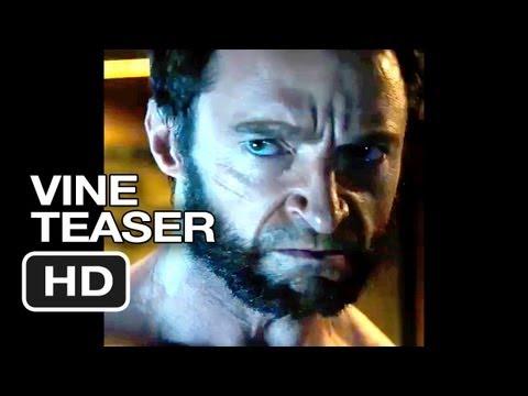 The Wolverine - adelanto
