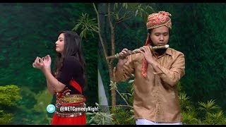 Video Goyang Aduhai Jessica Mila Bikin Sule & Adul Gagal Fokus MP3, 3GP, MP4, WEBM, AVI, FLV Desember 2017