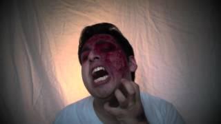http://mybackstagehero.tumblr.com/ https://twitter.com/MyBackstageHero https://www.facebook.com/pages/My-Backstage-Hero/216662785129691 This Halloween makeup...