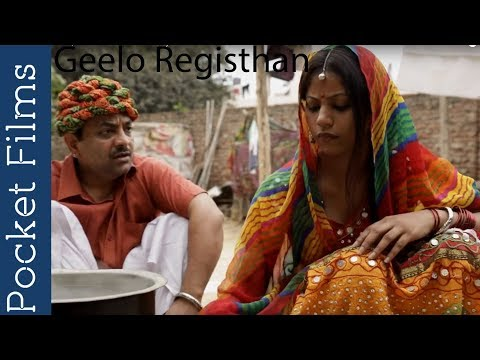 A Husband and Wife's Story - Geelo Registhan - Short Film