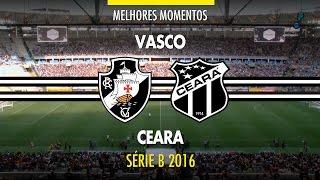 Siga - http://twitter.com/sovideoemhd Curta - http://facebook.com/sovideoemhd CAMPEONATO BRASILEIRO 2016 SÉRIE B 38ª...