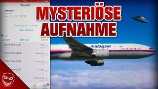 Video Mysteriöser Tweet verunsichert das Internet! Gruselige MH370 Tonaufnahme über Aliens?   Strayedaway MP3, 3GP, MP4, WEBM, AVI, FLV September 2018