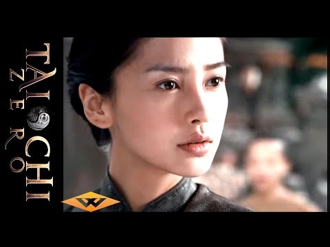 Tai Chi Zero (2012) Exclusive Clip: Meet Troy - Well Go USA