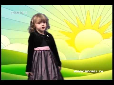 """Дитяча телестудія """"Рівне 1"""" [87-й випуск]"""