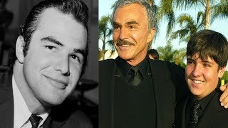 Download Video Burt Reynolds Left His Only Son Out Of His Will – But There's A Compelling Reason For His Decision MP3 3GP MP4