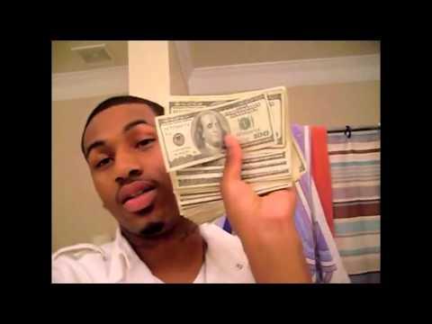 Las Vegas Murder Suspect Brags Online, Counts His Money in Video