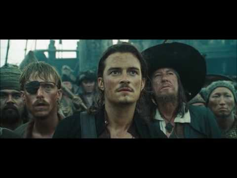 Download My Favorite Keira Knightly Scene from Pirates Of The Caribbean HD Mp4 3GP Video and MP3