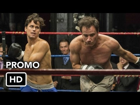 "White Collar 4x09 Promo ""Gloves Off"" (HD)"