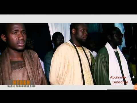 Sindidi (Baye Dame Lo) Porokhane 2018 Kourel 1 Hisbu Tarkhiyya (Hisbut Tarqiyya)
