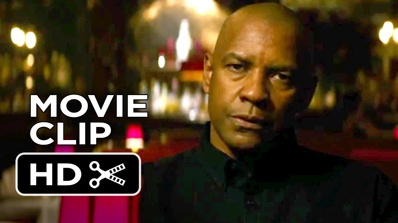 ... Movie CLIP- Make An Exception (2014) – Denzel Washington Movie HD