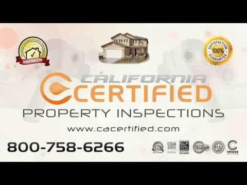video:Property Inspector Los Angeles | 800-758-6266 | Los Angeles Home Inspection Company